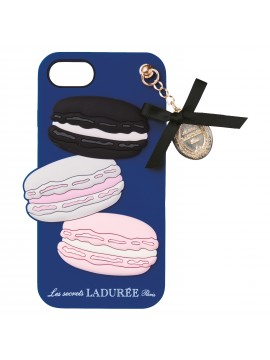 iPhone Case Bleu Royal - Les Secrets de Ladurée