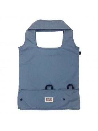 Tote Bag Marktote Regular Blue - ROOTOTE