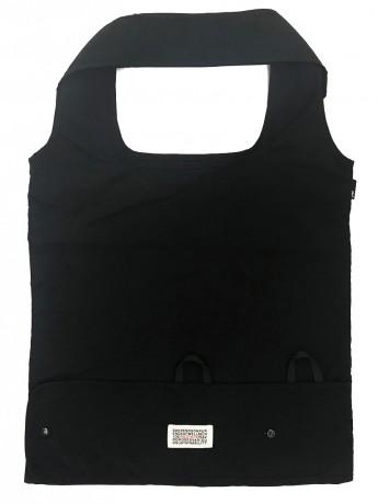 Tote Bag Marktote Regular Black - ROOTOTE