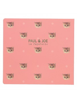 Sticky Notes Nounette Polka Dots Rose - PAUL & JOE La Papeterie