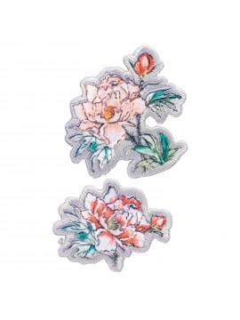 Embroidery Sticker Reine des Fleurs - PAUL & JOE La Papeterie