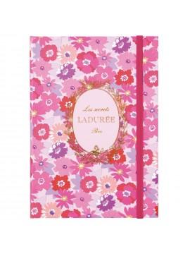 Notebook B6 Mathilde - Les Secrets by Ladurée