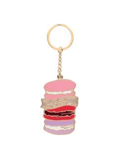 Key Holder Mirror Macaron - Les Secrets by Ladurée