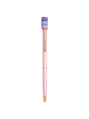 Ballpoint pen Macaron Rose - Les Secrets by Ladurée