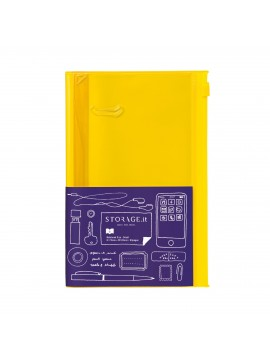 Notebook Solidcolor S Yellow - STORAGE.IT