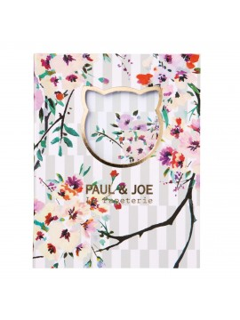 Sticky notes set Stripe Bouquet - PAUL & JOE
