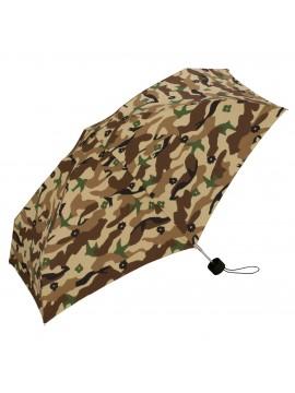 Tiny silicone Umbrella Camouflage - KIU