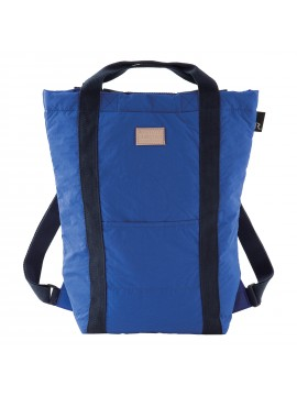 Backpack 2-Way Tote Bag Ceoroo Washer Blue - ROOTOTE