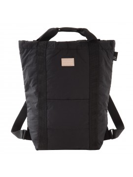 Backpack 2-Way Tote Bag Ceoroo Washer Black - ROOTOTE