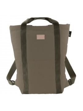 Backpack 2-Way Tote Bag Ceoroo Washer Khaki - ROOTOTE