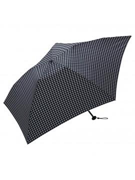 Air-light Umbrella Gingham check - KIU