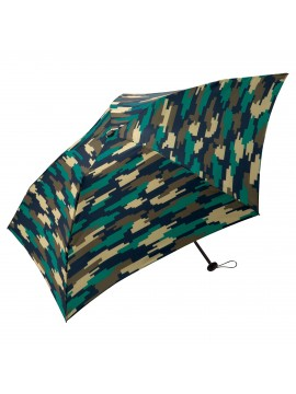 Air-light Umbrella Pixel camouflage - KIU