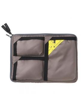 Bag in Bag L MOCHA BROWN - TOKAKURE