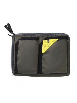 Bag in Bag M OLIVE GREEN - TOKAKURE