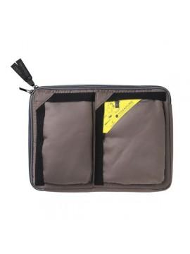 Bag in Bag M MOCHA BROWN - TOKAKURE