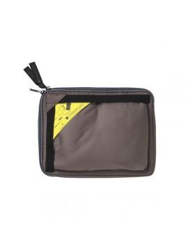 Bag in Bag S MOCHA BROWN - TOKAKURE
