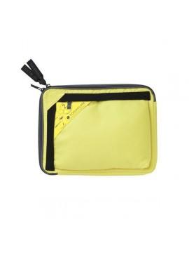 Bag in Bag S LIME YELLOW - TOKAKURE