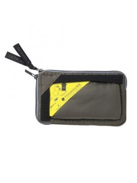 Bag in Bag XS OLIVE GREEN - TOKAKURE
