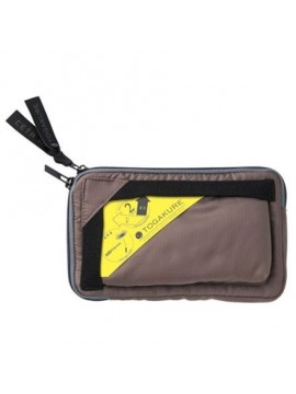 Bag in Bag XS MOCHA BROWN - TOKAKURE