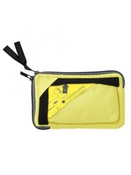Bag in Bag XS LIME YELLOW - TOKAKURE