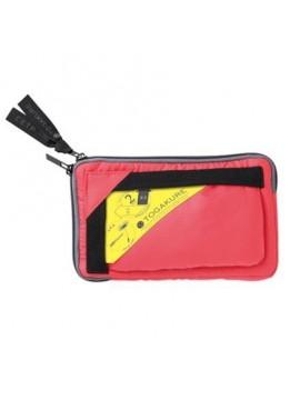Bag in Bag XS CORAL RED - TOKAKURE