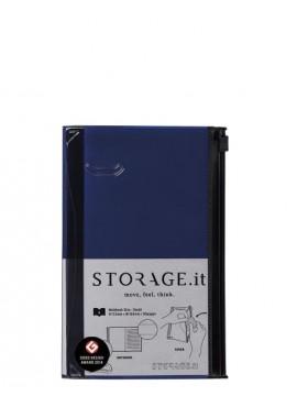 Notebook S Navy - STORAGE.it