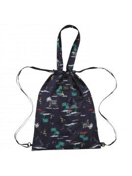 Tote Bag 2Way Rain Knapsack Resort - KIU