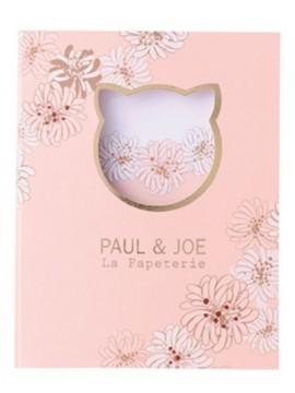 Sticky notes set Chrysanthemum - PAUL & JOE