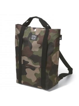 Convertible Backpack Tote bag Camo Ceoroo Neo - ROOTOTE