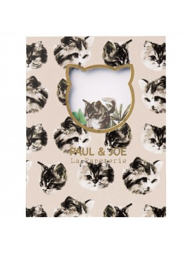 Sticky notes set, PAUL & JOE // CAT CAT CAT
