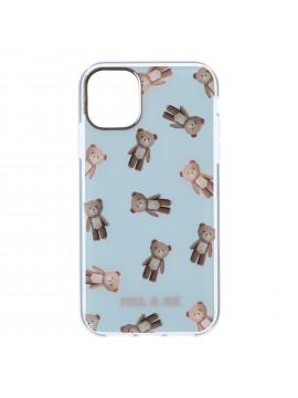 Backcover for iPhone 11 My Dear Teddy Bear - PAUL & JOE La Papeterie
