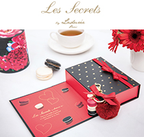 Les Secrets de LADURÉE by Mark's